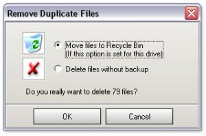freeware easy duplicate finder