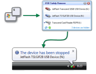 free USB Safely Remove